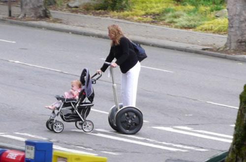 segway-baby-stroller